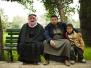 Parks of Aleppo
